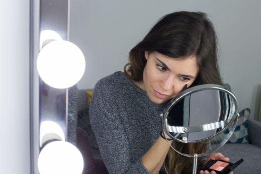 Auto-maquillage