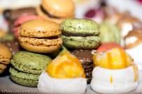 Macarons et meringues - Make Up Party Girly