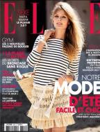 ELLE magazine Côte d'Azur juin 2015