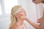 Maquillage mariée Ile de Bendor dans le Var