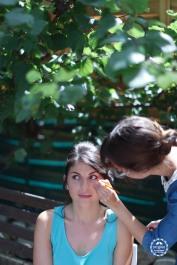 Maquilleuse mariage La Garde PACA